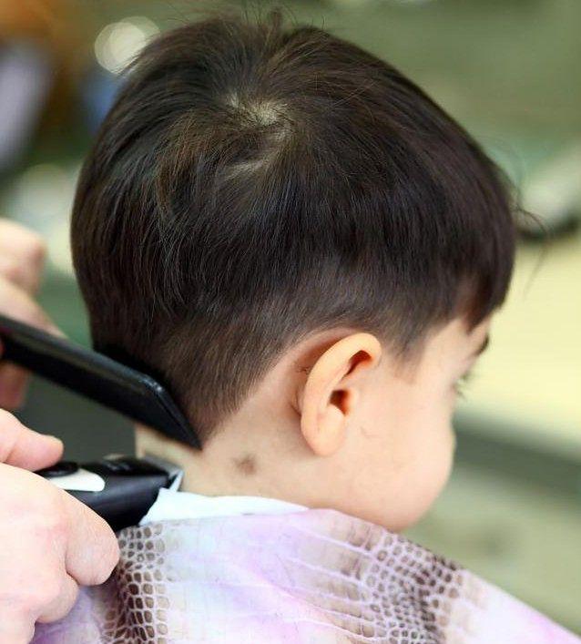 Fryzury Dla Chłopców Nie Zawsze Musi Być Na Krótko