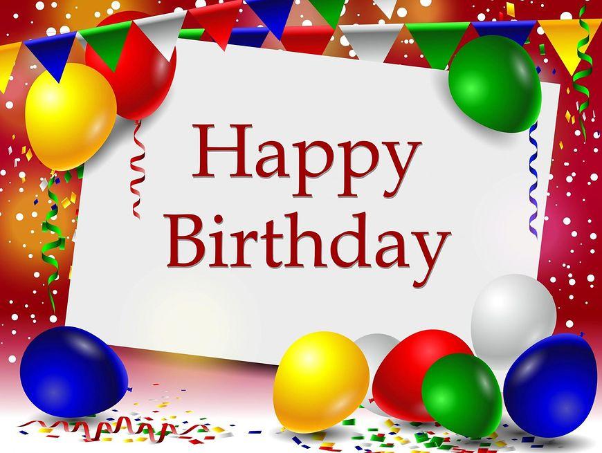 Zaproszenie Na Urodziny Zaproszenia Na Urodziny Co Powinny