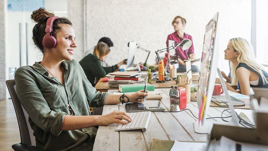 Lepsze efekty w pracy? Tego można się nauczyć