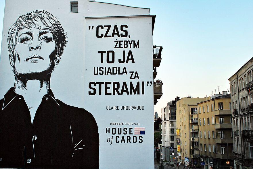 Są kolorowe i robią niesamowite wrażenie! Najciekawsze murale namalowano w Polsce