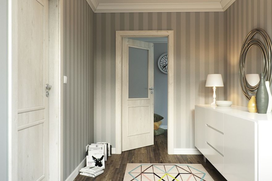 Czy tanie drzwi wewnętrzne posłużą lata? Radzimy, czym się kierować przy wyborze