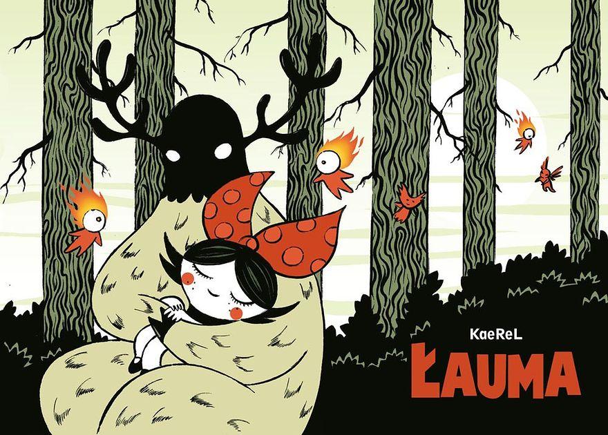 Myślisz, że komiks to głupie opowieści dla dzieci? Te tytuły udowodnią, że się mylisz