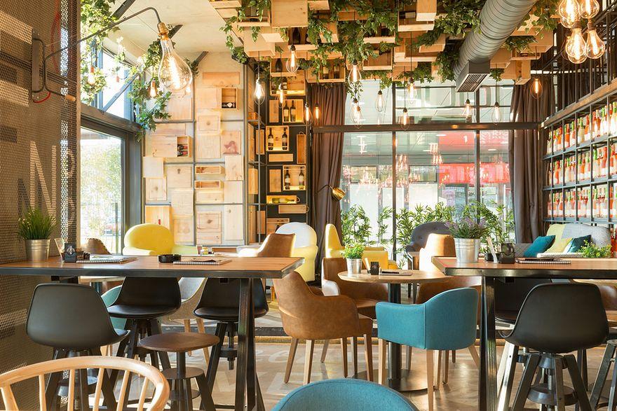 Niezwykłe restauracje w Polsce, w których poczujesz się jak na wakacjach