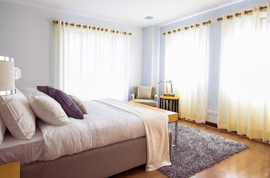 Sypialnia w bloku. Najlepsze pomysły na aranżację