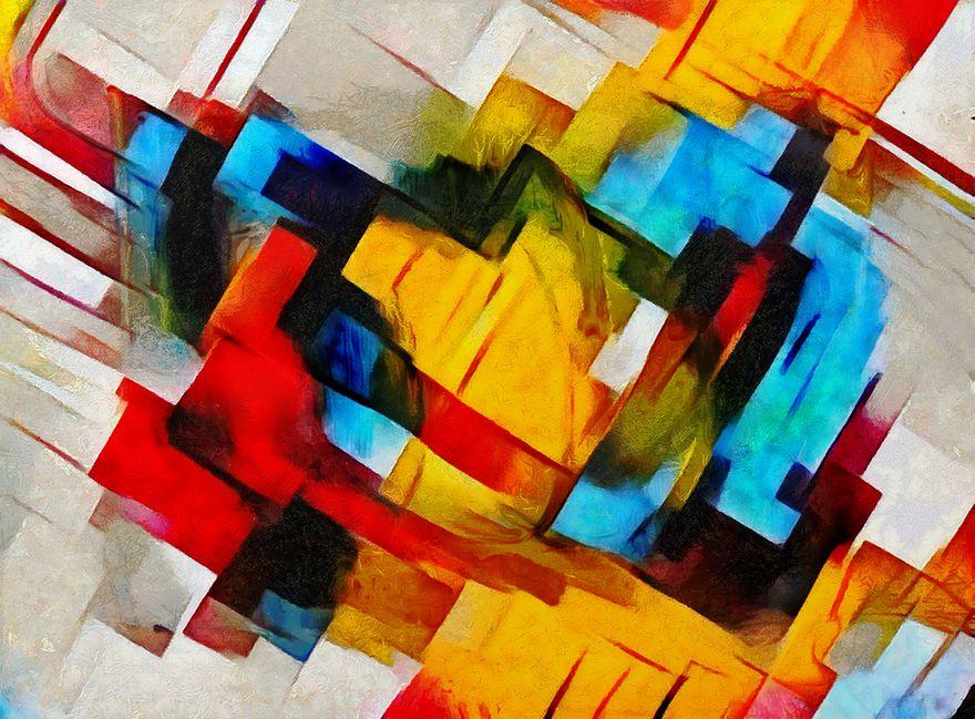 Polacy coraz chętniej inwestują w sztukę
