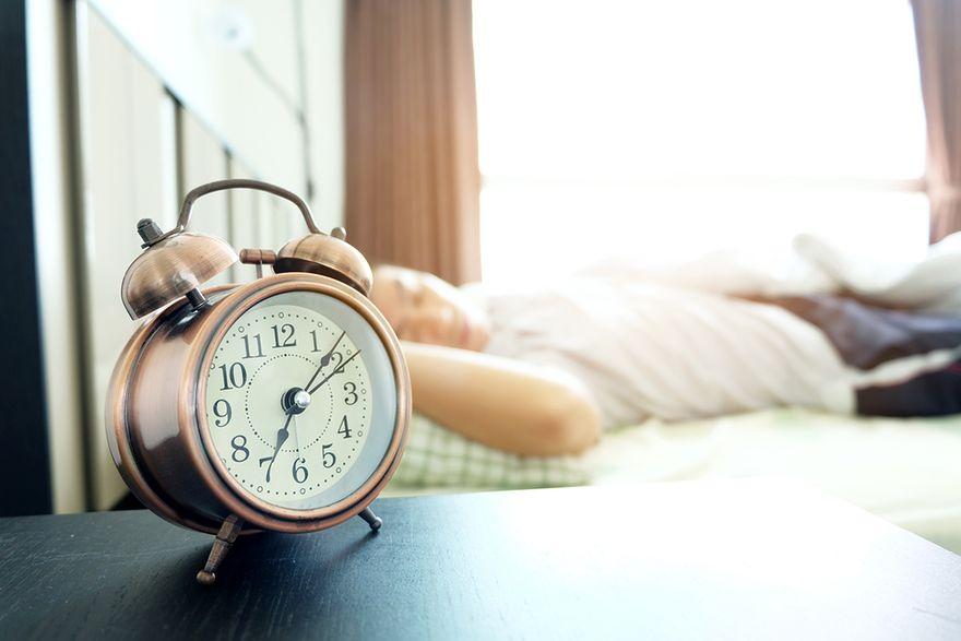 Gadżety, które pomagają zasnąć i poprawiają jakość snu