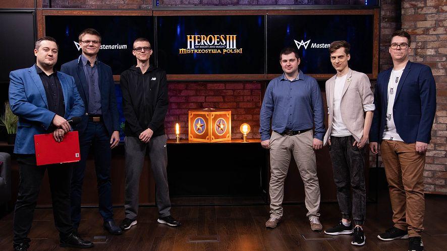 Mistrzostwa Polski Heroes of Might and Magic III