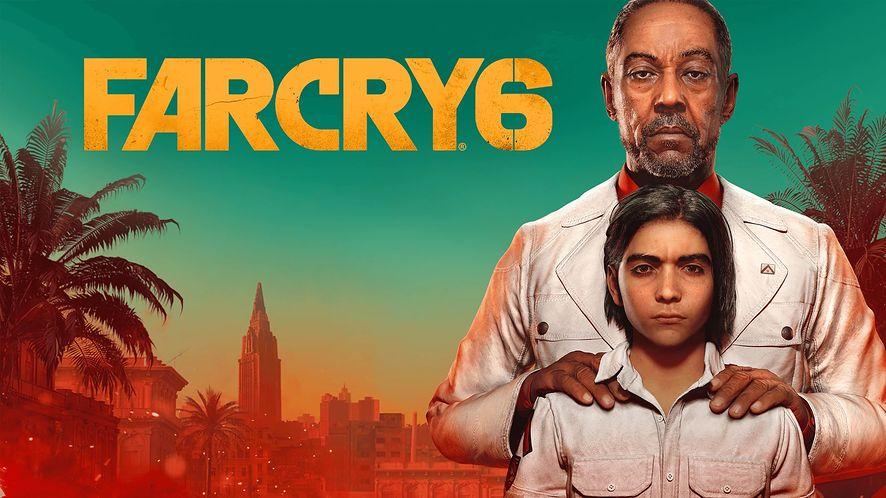 Far Cry 6 i Rainbow Six: Quarantine przesunięte. Ubisoft nie podaje nowych dat