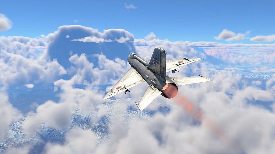 War Thunder na nowych platformach i z nowym silnikiem