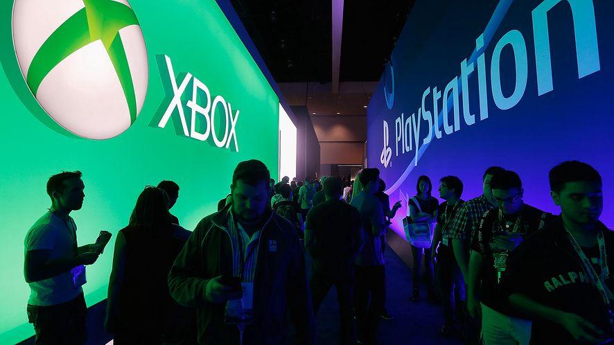 Xbox PlayStation