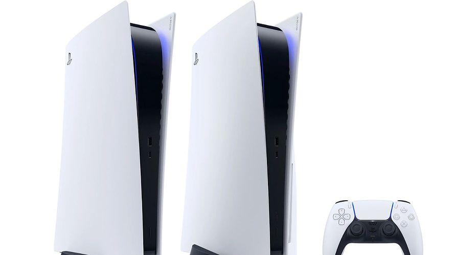 Sony pokazało PlayStation 5