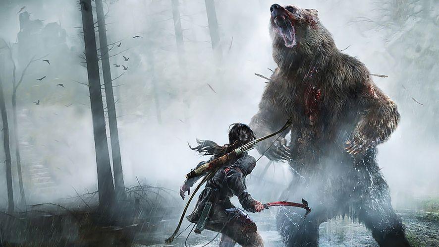 Rozchodniaczek: Darmowa Lara, setka Crasha i nowe gry od Square Enix