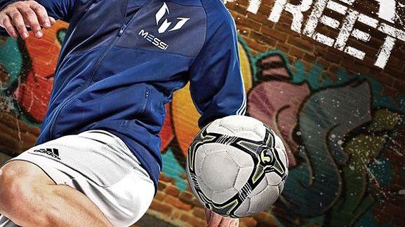 Piłka jest okrągła, bramki wciąż dwie, ale... - wrażenia z dema FIFA Street