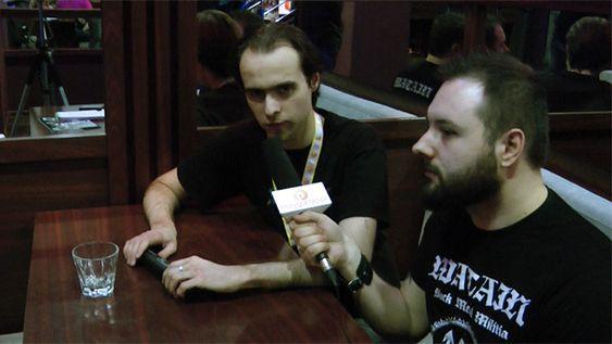 """Wywiad z Jakubem """"Di"""" Dudkowskim - prowadzącym Mistrzostwa Polski w Soul Calibur 5"""
