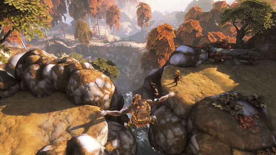 Brothers: A Tale of Two Sons już oficjalnie na PS4, X1... i urządzeniach mobilnych
