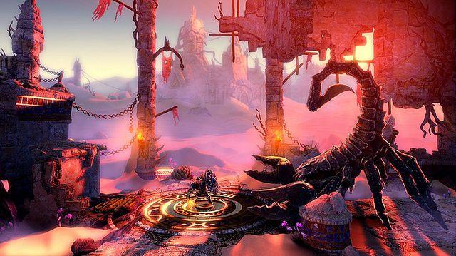 Kolejna niezależna gra trafi na PlayStation 4. Tym razem chodzi o Trine 2