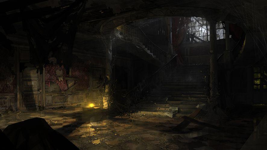 Wielki Przedwieczny powróci - Focus Home Interactive zapowiedziało Call of Cthulhu