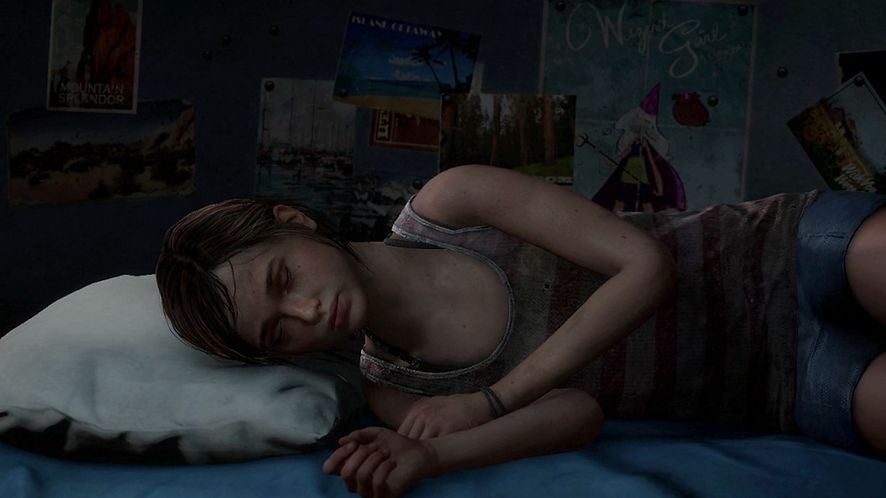 Left Behind: DLC do The Last of Us - recenzja
