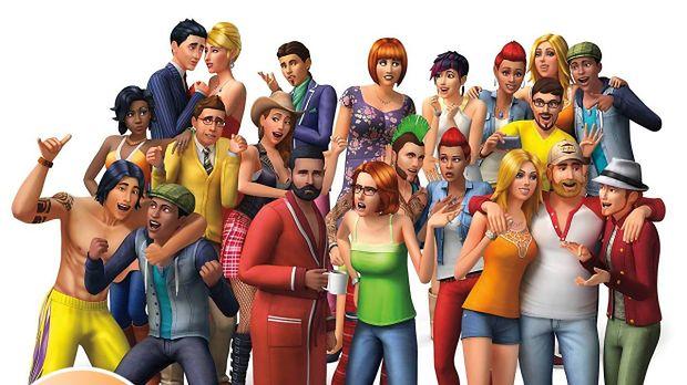 The Sims 4: Electronic Arts stawia na powtórkę z rozrywki