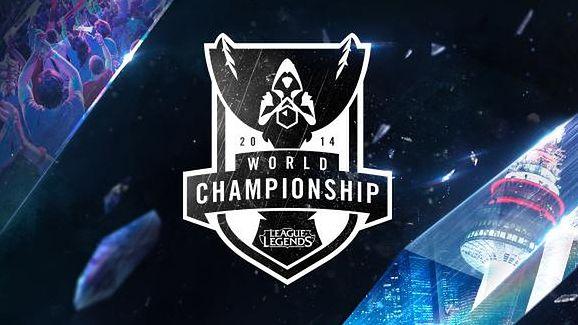 Ruszyły Mistrzostwa Świata League of Legends - 2014 League of Legends World Championship
