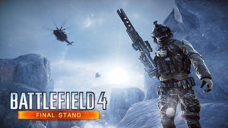 Ostateczna rozgrywka nie będzie ostatnim dodatkiem do Battlefield 4