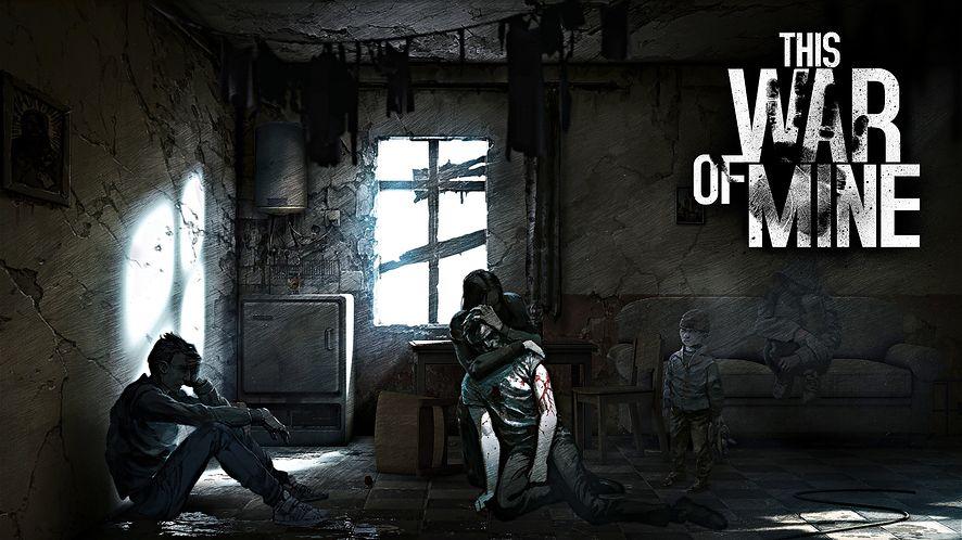 Ogłoszenie: This War of Mine dostępna na tabletach
