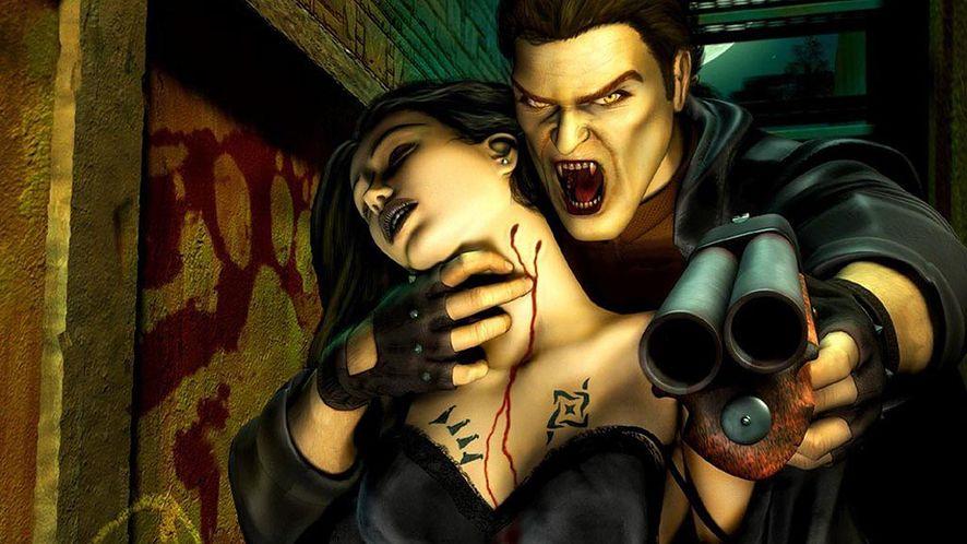 Rosną szanse na nowe gry oparte na systemach Vampire: The Masquerade, Werewolf: The Apocalypse i World of Darkness