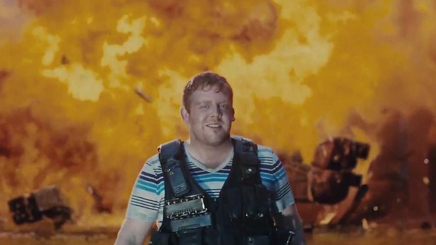 """""""Żywy"""" zwiastun Call of Duty: Black Ops 3 jest świetny"""