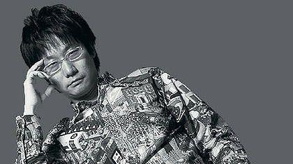 Co ogląda Hideo Kojima?