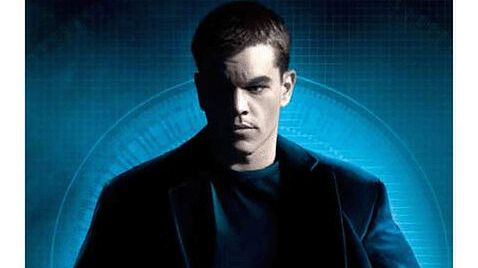 Electronic Arts z licencją na Bourne