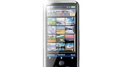 Sony Ericsson wciąż ma ochotę na telefon PlayStation