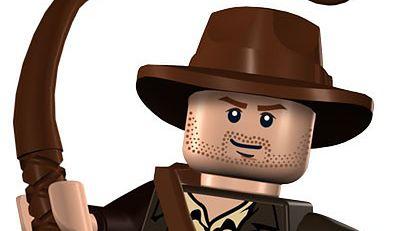 Czas zakończyć plotkowanie - klockowy Indiana Jones wraca