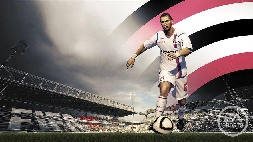 FIFA z datą premiery