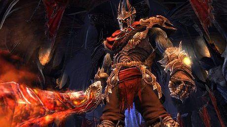Ciekawe, czemu Codemasters przypomina nam o Overlordzie