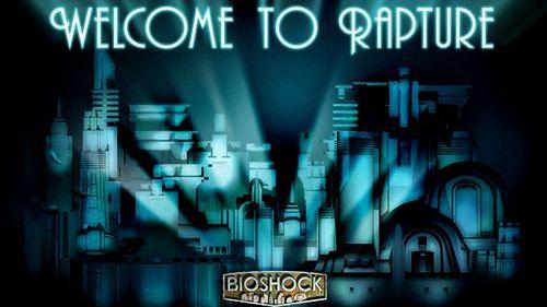 Muzykę z BioShock 2 kupimy również w formie cyfrowej
