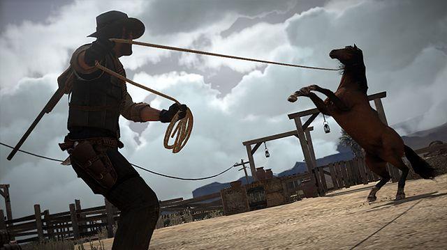 Fanowski remaster Red Dead Redemption oficjalnie skasowany