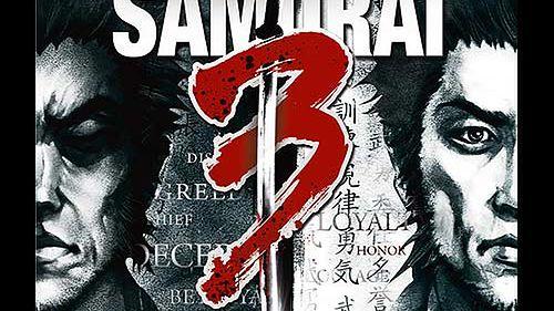 Way of the Samurai 3 - recenzja