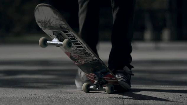 W Shaun White Skateboarding zatrzęsiemy całym miastem