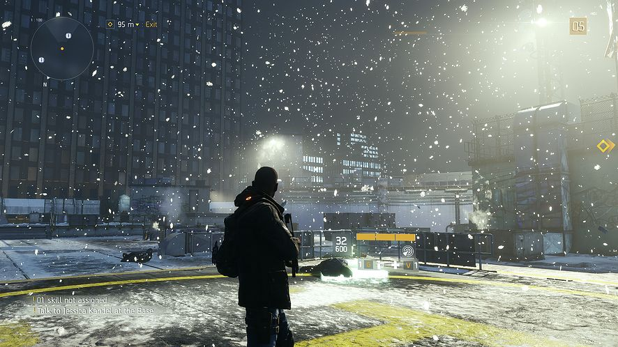 The Division w 4K i ze SweetFX - czy gra wygląda jak na trailerach z 2013 roku?