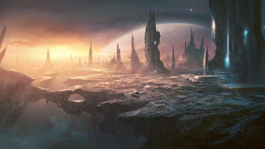 Stellaris - recenzja. Po co rządzić państwem, gdy można rządzić galaktyką?