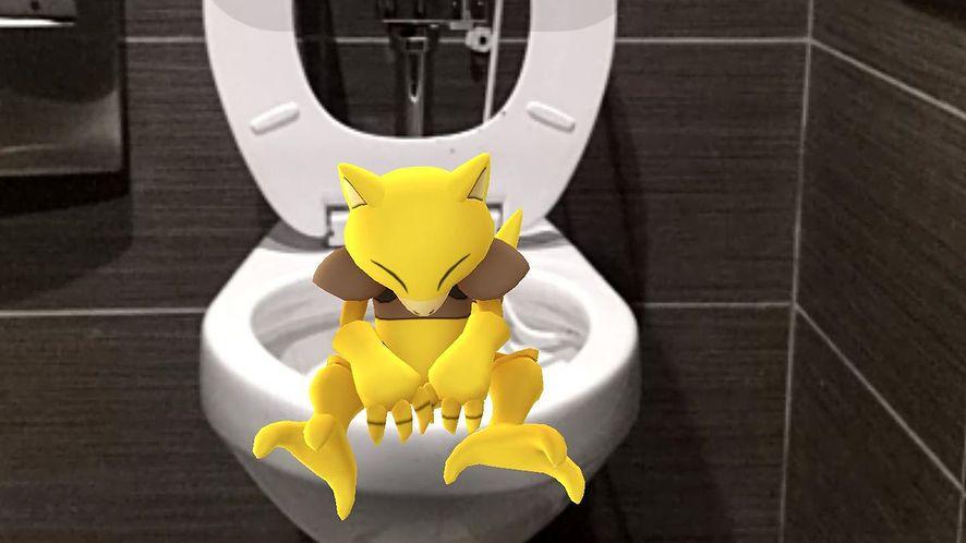 Nawet jeśli Pokémon Go odnotowuje ogromny spadek zainteresowania, nadal jest bez konkurencji na rynku mobilnym