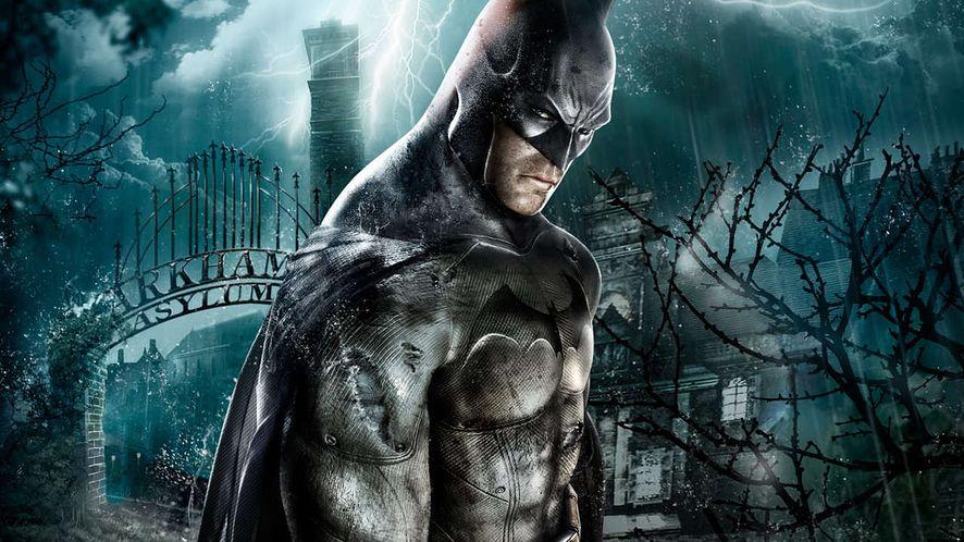 Rozchodniaczek: Batman, farma i głębiny kosmosu