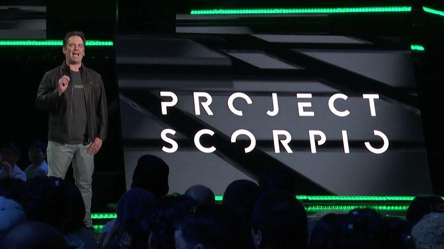 To kiedy zobaczymy Xboksa Scorpio? Raczej dopiero na E3