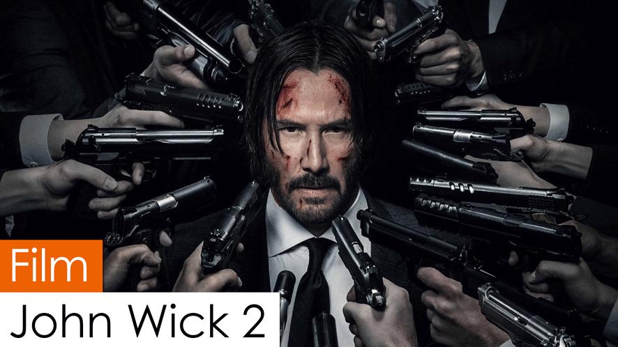 Recenzja: John Wick 2