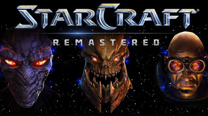 Rozchodniaczek z darmowym StarCraftem, ożywionym Micro Machines i wycieczkami po stacji kosmicznej