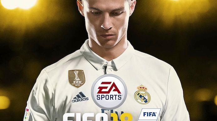 FIFA 18, NBA Live 18 i Madden 18 - pierwsze materiały wideo z gier sportowych EA