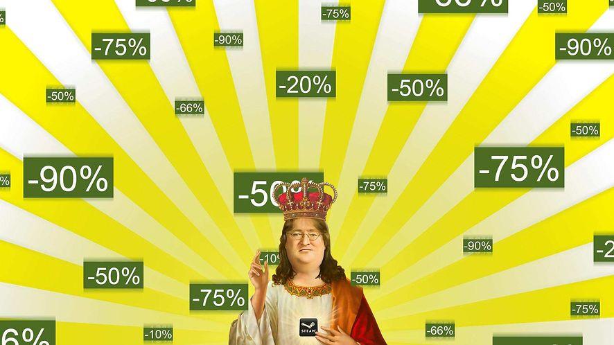 Steam Summer Sale - co konkretnie polecamy?