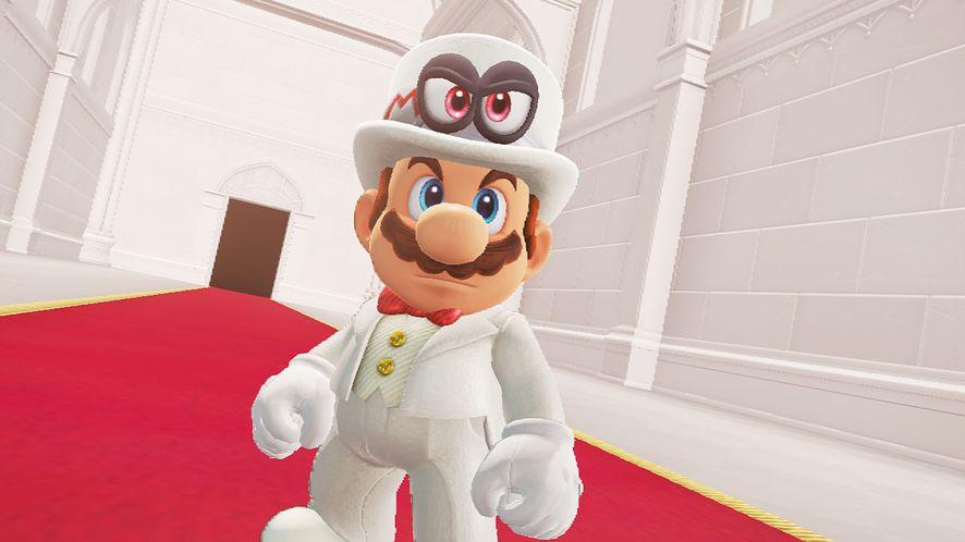 Dwie najwyżej oceniane produkcje tego roku należą do Nintendo
