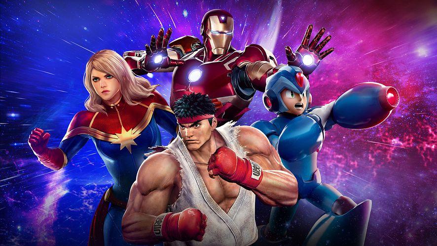 Marvel vs. Capcom: Infinite – recenzja. Niekończące się... rozczarowania