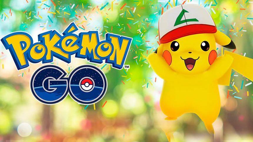 Co tam słychać w Pokemon Go, czyli o questach i kolejnych legendarnych stworkach